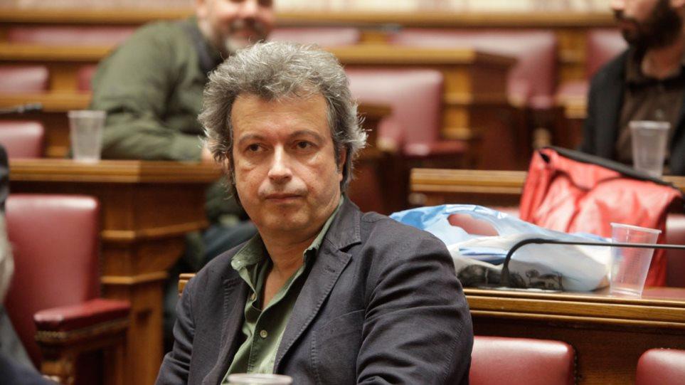Τατσόπουλος: Πανάκριβη επανένταξη μίας δράκας ιδεοληπτικών στην αληθινή ζωή