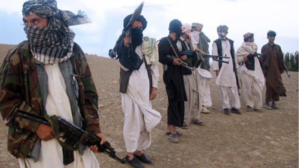 Αφγανιστάν: Οι Ταλιμπάν ζητούν διαβεβαιώσεις για να ξεκινήσουν ειρηνευτικές συνομιλίες
