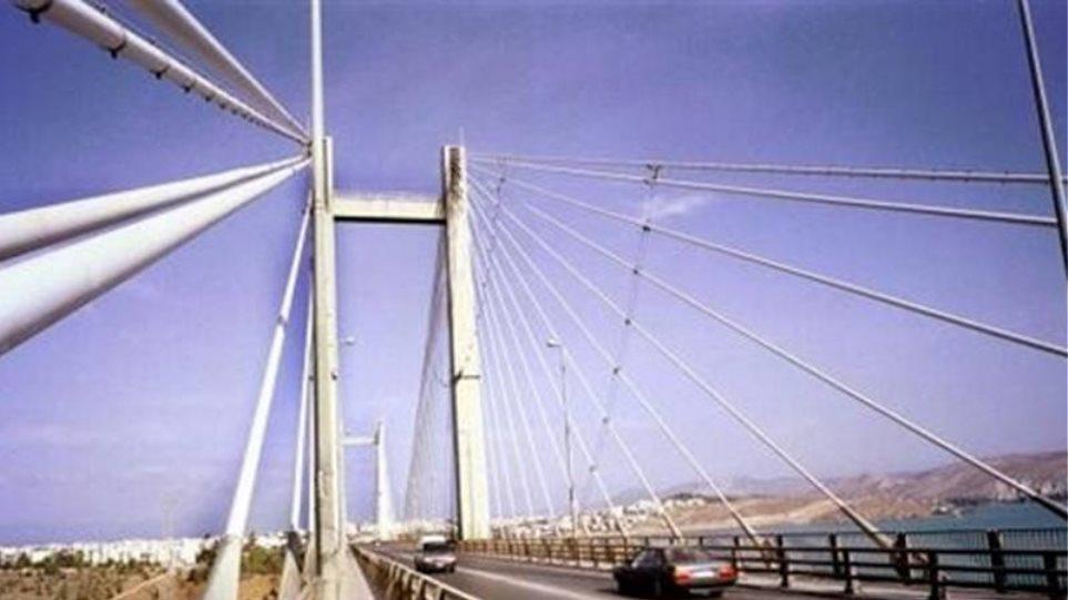 Χαλκίδα: 38χρονος απειλούσε να πέσει από γέφυρα