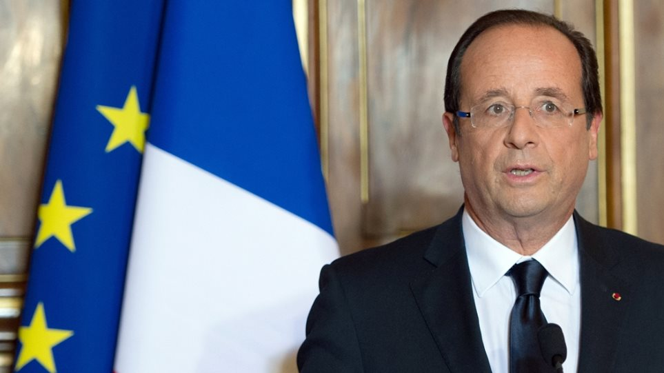 Την Τετάρτη ψηφίζουν οι Γάλλοι βουλευτές για την ελληνική συμφωνία