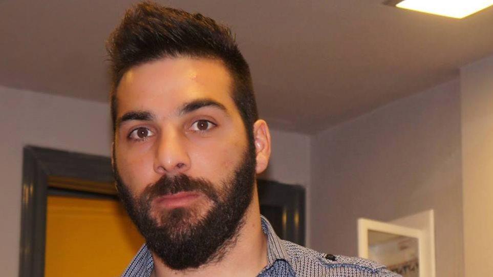 Αυτό είναι το παλικάρι που σκότωσε ο Γεωργιανός στη Χαλκιδική για τα μάτια μας γυναίκας