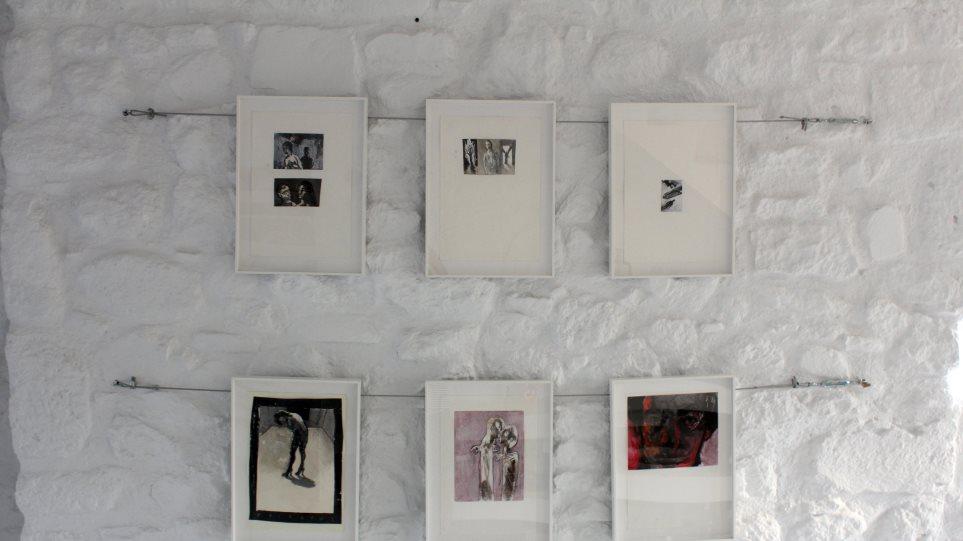Τέχνη και παράδοση, σε μια νέα πρωτοβουλία στη Νίσυρο