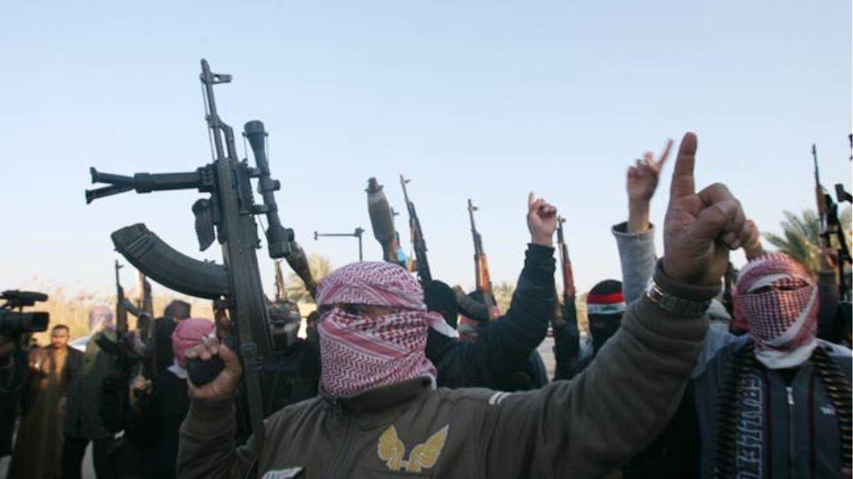 Δεν έχει σκοτωθεί ο ηγέτης του Ισλαμικού Κράτους στο Αφγανιστάν, υποστηρίζει η οργάνωση