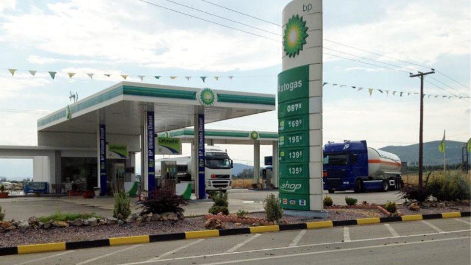 Λήστεψαν τέσσερα βενζινάδικα τα ξημερώματα στην Αθήνα