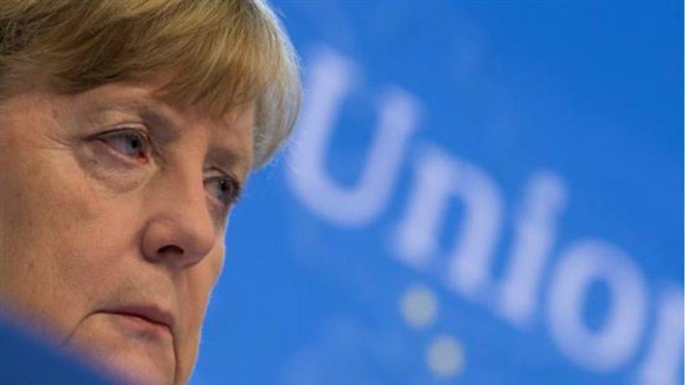 Ηandelsblatt: Η Μέρκελ δεν είναι κουκουβάγια αλλά... καμήλα
