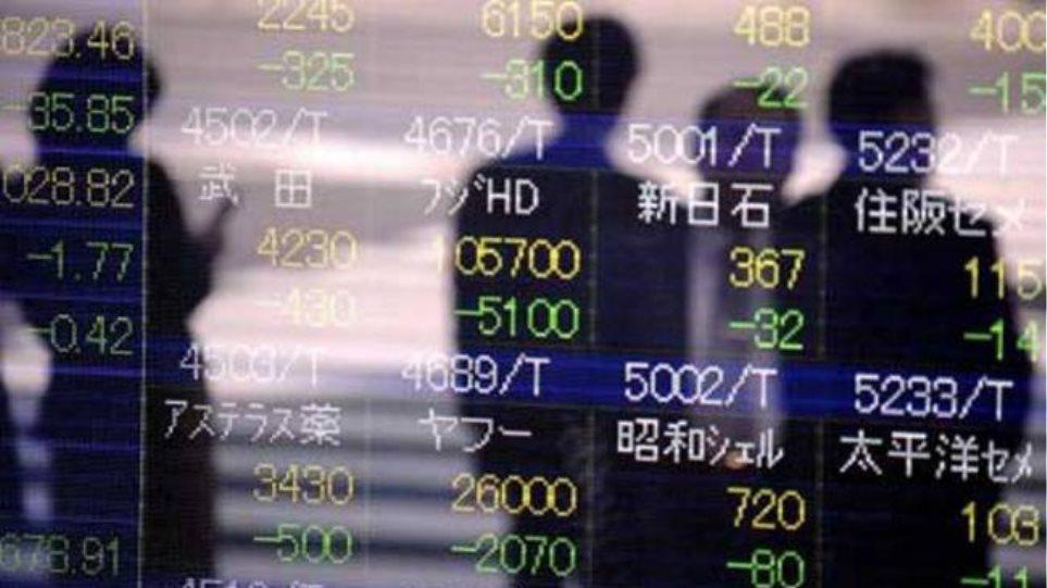Άνοδος στις ασιατικές αγορές ενόψει του αποτελέσματος της Συνόδου Κορυφής