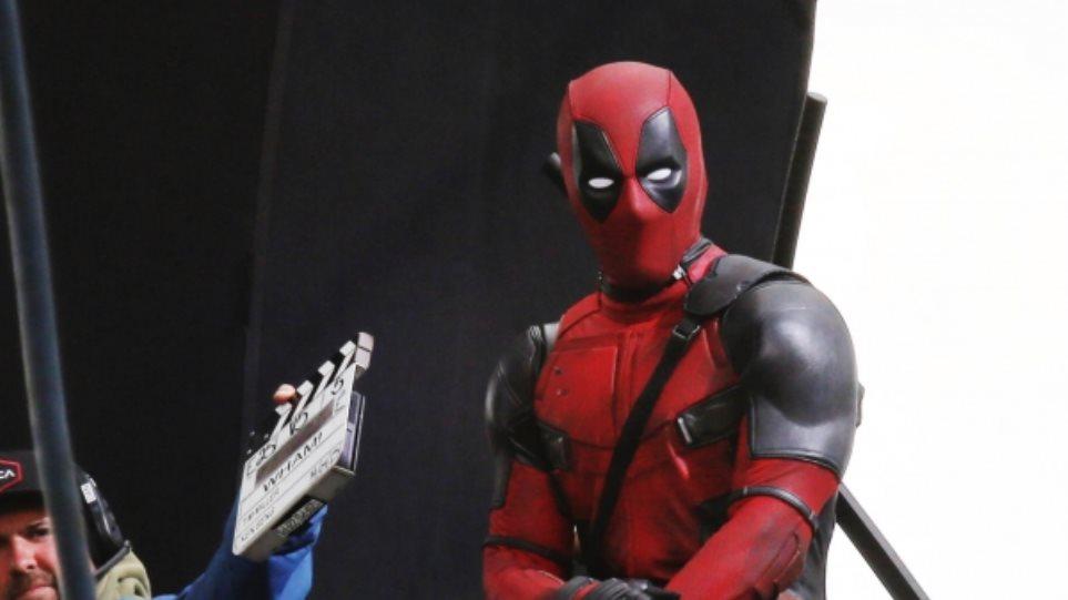 Διέρρευσε το trailer της ταινίας «Deadpool»