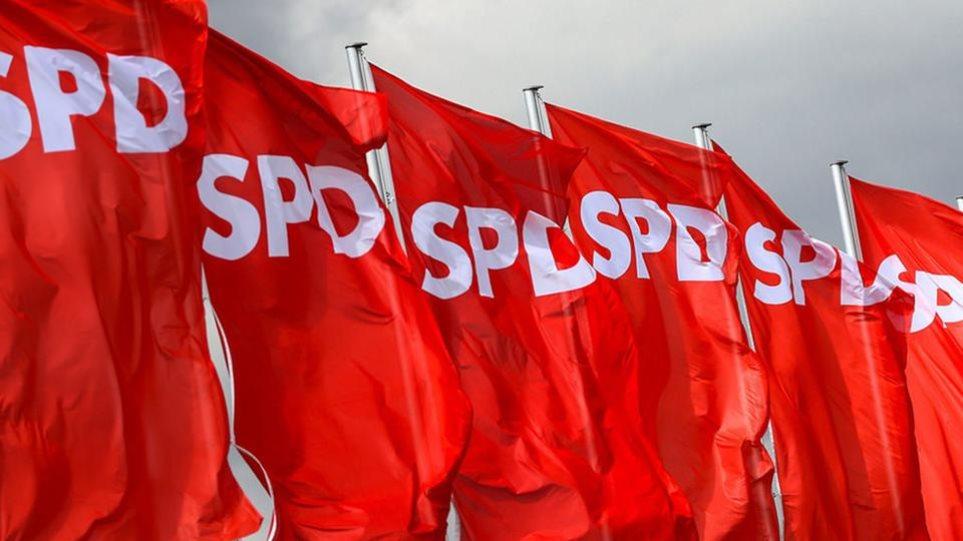 SPD: Η Ελλάδα πρέπει να αποδεχθεί μέχρι την Τετάρτη τα νέα μέτρα