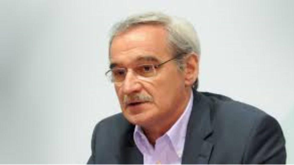 Παραιτήθηκε από την θέση του αναπληρωτή υπ. Εξωτερικών ο Νίκος Χουντής
