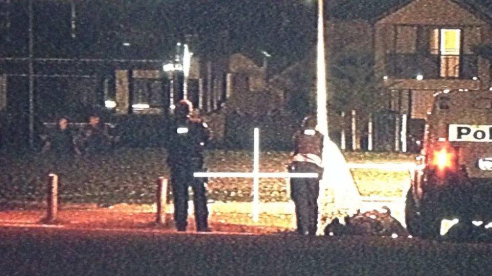 Αυστραλία: Υπόθεση ομηρίας με δράστη ζωσμένο με εκρηκτικά