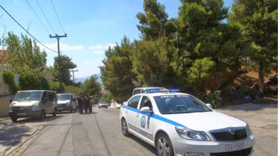 Σοκ στην Κατερίνη: 46χρονος σκότωσε τη σύντροφό του και αυτοκτόνησε