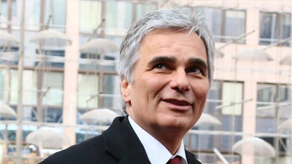 Διαφωνία Φάιμαν - Σόιμπλε για την Ελλάδα
