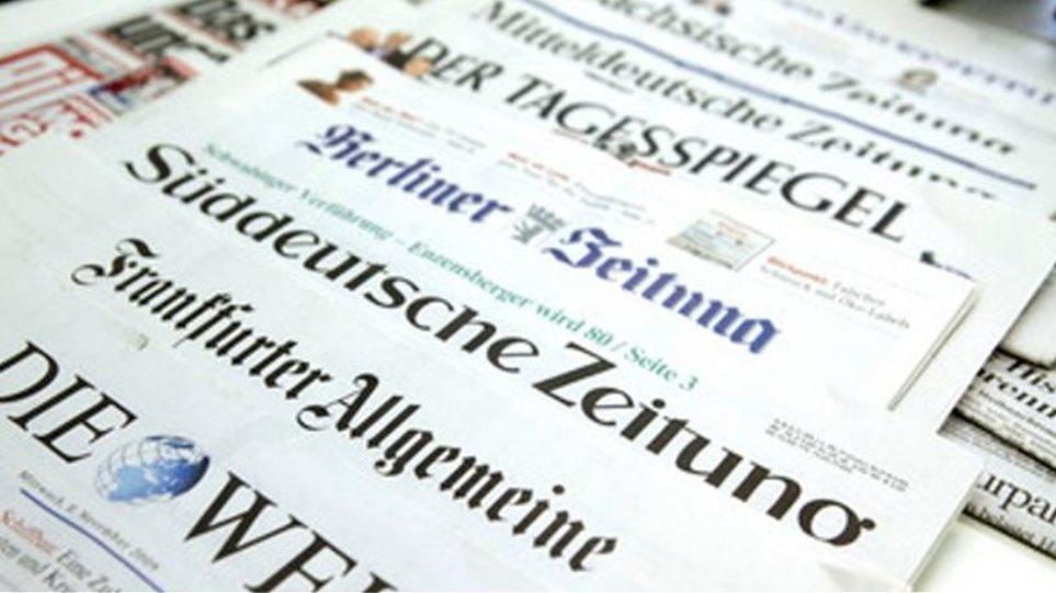 Handelsblatt: Ο Τσίπρας κέρδισε και έχασε την ίδια ώρα