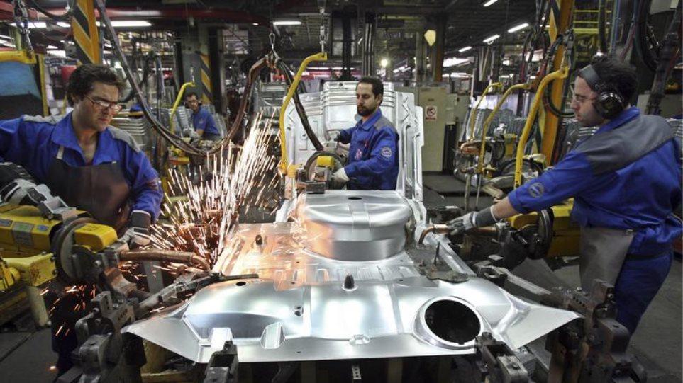 Ιράν: Οι αυτοκινητοβιομηχανίες επιστρέφουν μετά την συμφωνία για τα πυρηνικά
