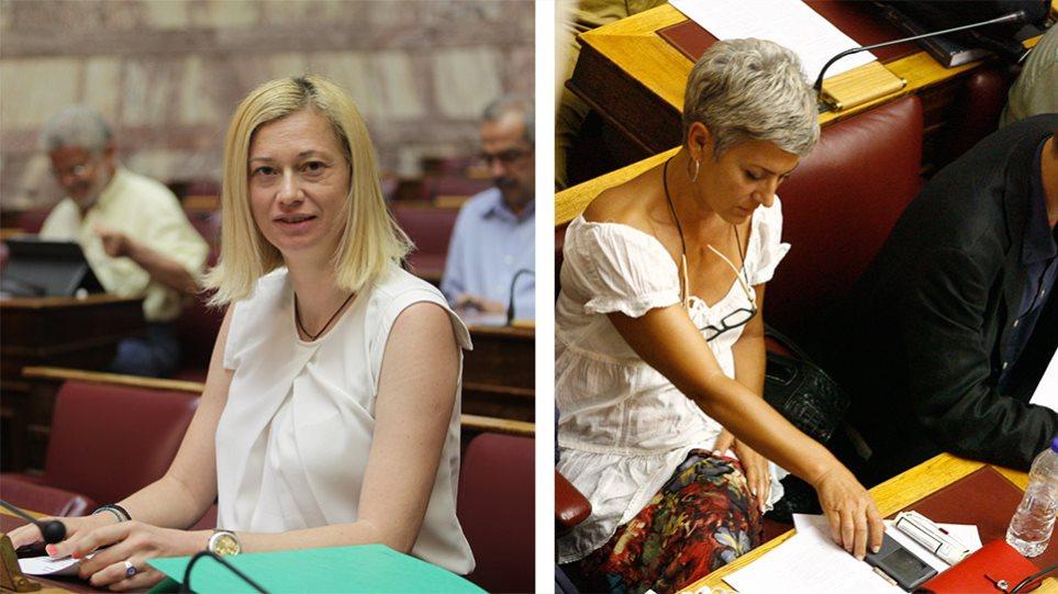 Ποιες ήταν οι δύο κυρίες που απογοήτευσαν τον Αλέξη Τσίπρα