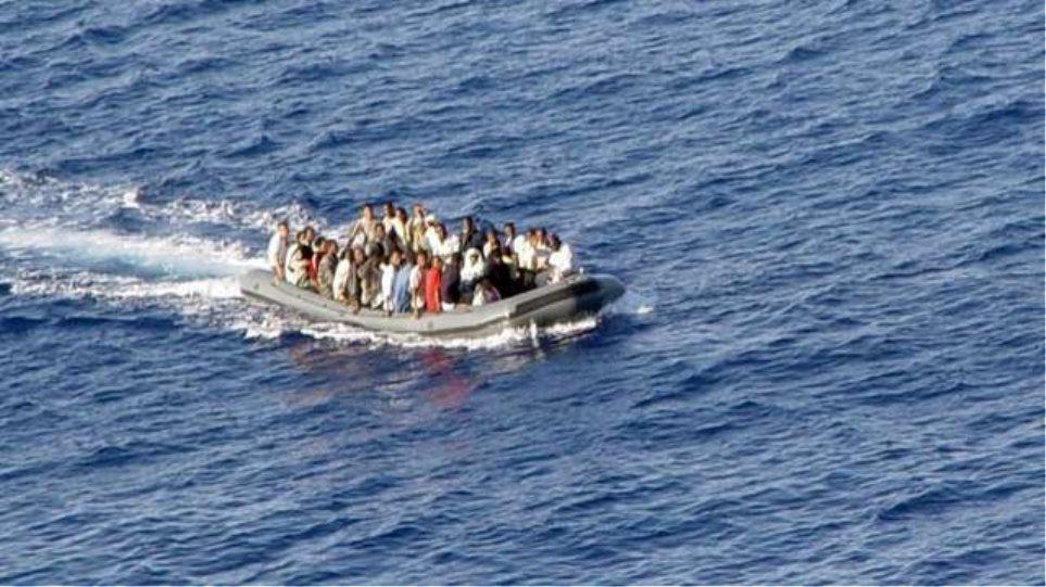 Τουρκία: Έξι Σύροι μετανάστες πνίγηκαν ανοικτά των τουρκικών ακτών