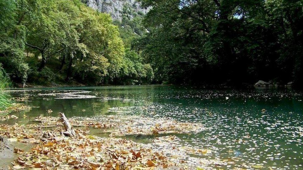 Συναγερμός στη Θεσσαλία: Βρέθηκε πτώμα στον Πηνειό!