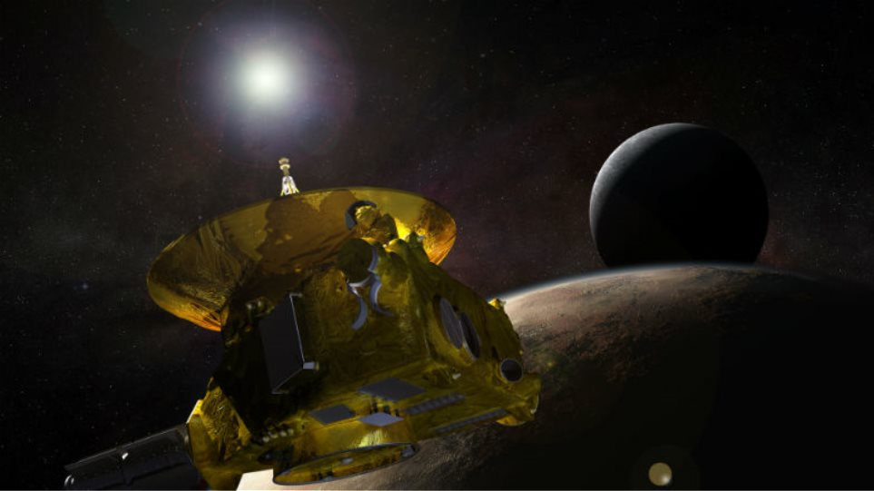 Δέκα πράγματα που πρέπει να ξέρεις για τον Πλούτωνα και την αποστολή New Horizons