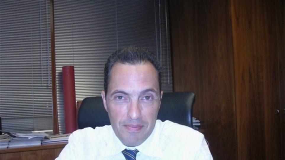 ΤΧΣ: Νέος επικεφαλής ο Άρης Ξενόφος