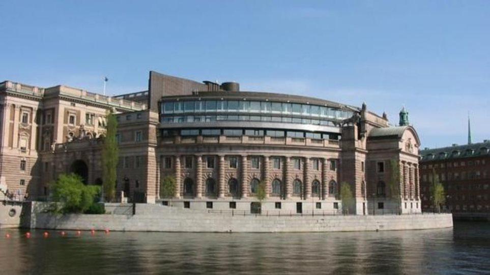 Ενέκρινε και η Σουηδία το πρόγραμμα για την Ελλάδα