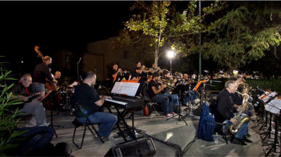 Τζαζ και λάτιν βραδιές στην Αθήνα
