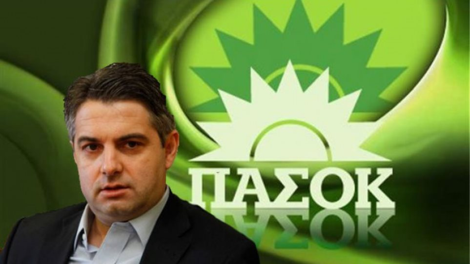 Κωνσταντινόπουλος σε Φώφη: «Να προσέξουμε, γιατί ο Τσίπρας μας κοροϊδεύει»!