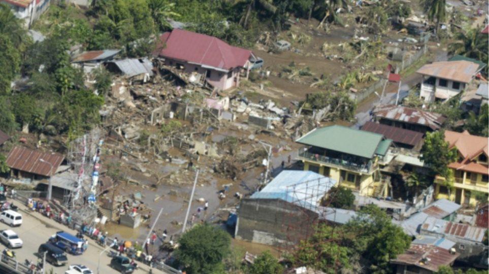 Φιλιππίνες: Τρεις νεκροί από κατάρρευση ορυχείου άνθρακα