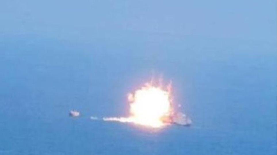 Αίγυπτος: Το ISIS ανέλαβε την ευθύνη για την επίθεση σε πλοίο του πολεμικού ναυτικού