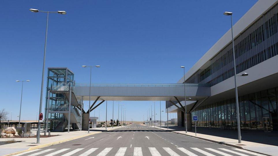 Ισπανία: Πωλήθηκε ολόκληρο αεροδρόμιο για μόλις... 10.000 ευρώ