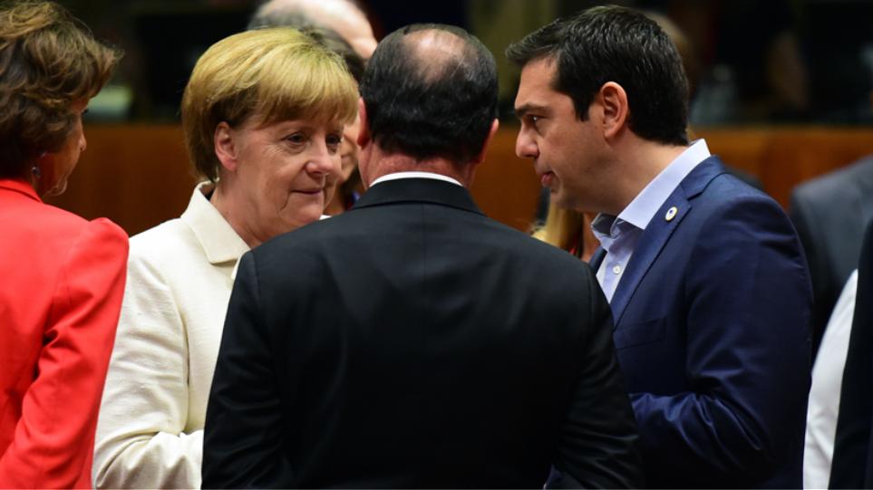 Εγκρίθηκε η εκταμίευση 7,16 δισ. ευρώ προς την Ελλάδα από το Ecofin