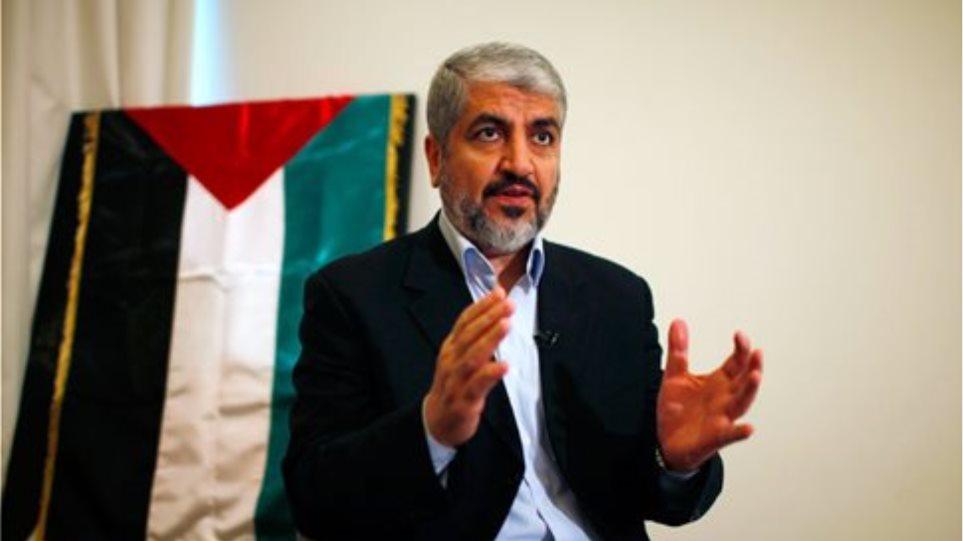 Με τον βασιλιά της Σαουδικής Αραβίας συναντήθηκε ο ηγέτης της Χαμάς