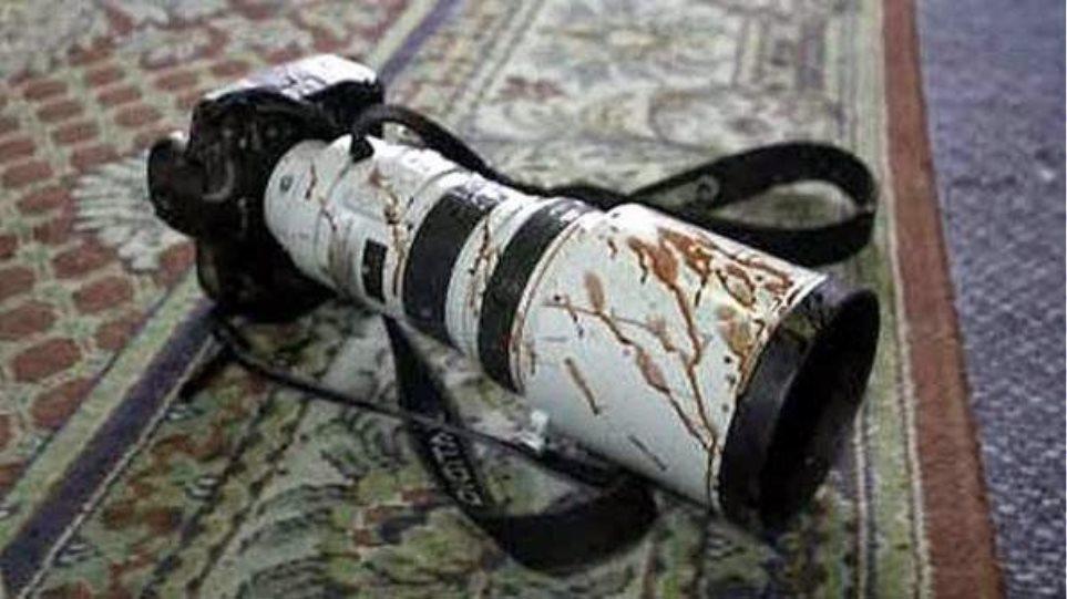 Ιράκ: Οι τζιχαντιστές δολοφόνησαν έναν δημοσιογράφο στη Μοσούλη