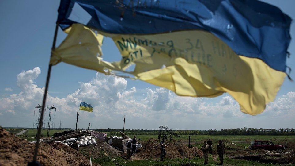 Να τηρηθούν οι δεσμεύσεις για Ουκρανία ζητούν Πούτιν, Μέρκελ, Ολάντ, Ποροσένκο