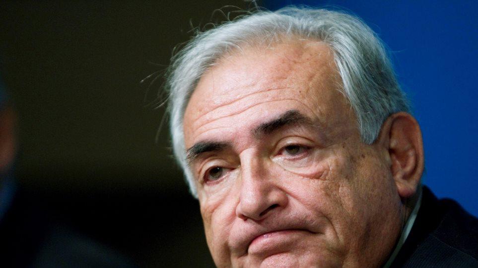 Στρος Καν: «Θανατηφόρες» για την Ευρώπη οι διαπραγματεύσεις για την ελληνική κρίση