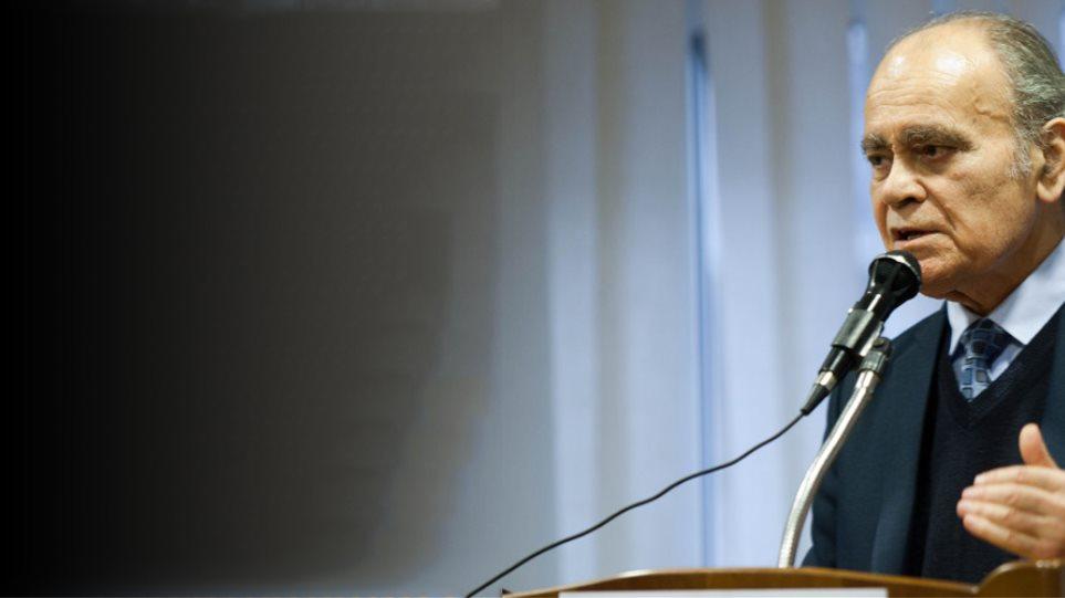 Βόμβες Ρωμανιά:  Εγώ δεν θα δώσω 87 ευρώ σύνταξη σε ανάπηρο