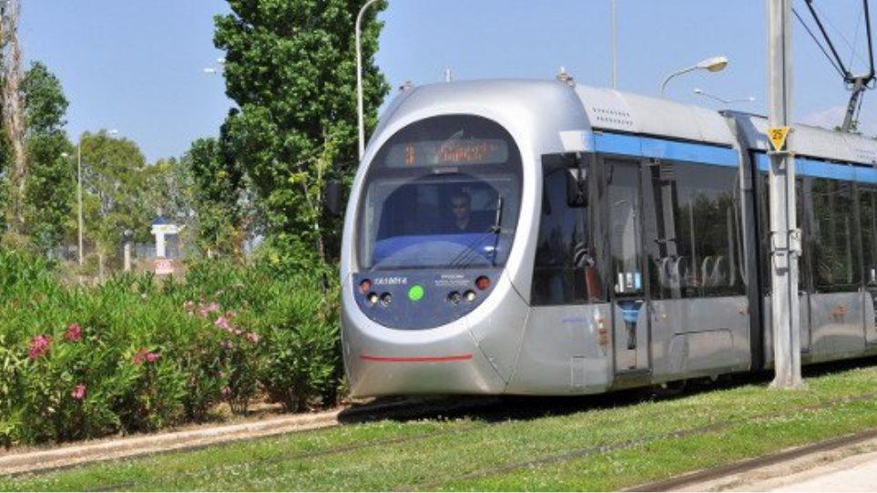 Κυκλοφοριακές ρυθμίσεις στον Πειραιά λόγω επέκτασης του τραμ