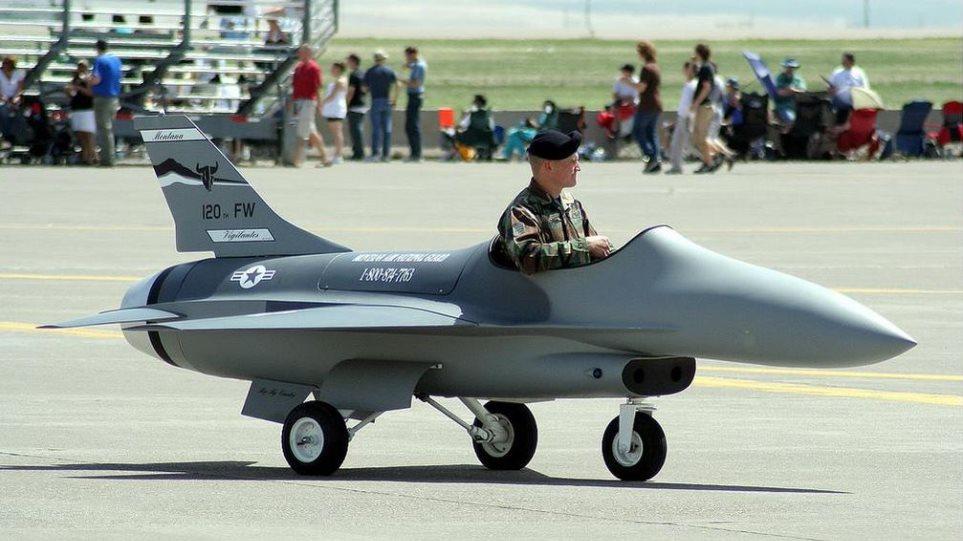 Χαμός στο Twitter με την «τρολλιά» για ελληνικό F-16 σε ΑΤΜ στην Τουρκία!