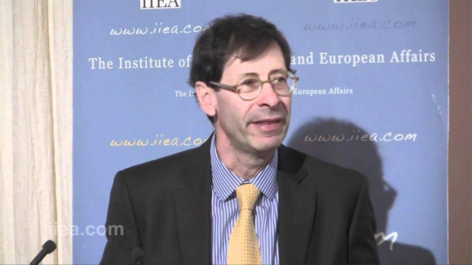 Ο Maurice Obstfeld νέος επικεφαλής οικονομολόγος του ΔΝΤ