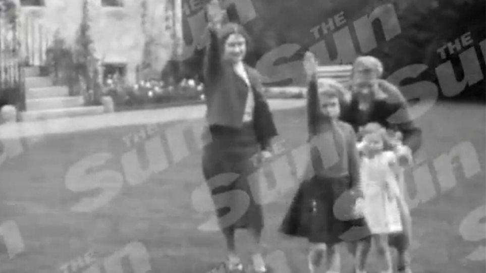 Τι λέει η βιογράφος της Ελισάβετ για τη φωτογραφία με το ναζιστικό χαιρετισμό