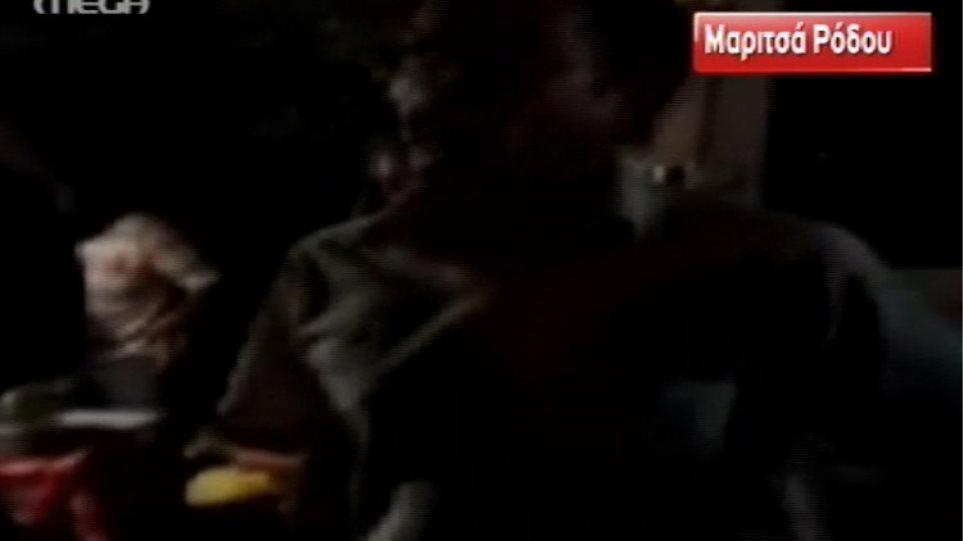 Βίντεο από τον προπηλακισμό των εφοριακών στη Ρόδο