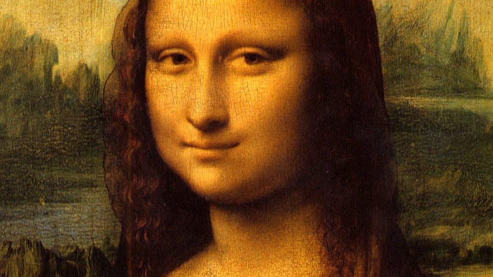 Λύθηκε το μυστήριο για το χαμόγελο της Μόνα Λίζα;