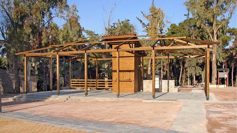 Φεστιβάλ Τέχνης και Πολιτισμού στο Άλσος Νέας Σμύρνης