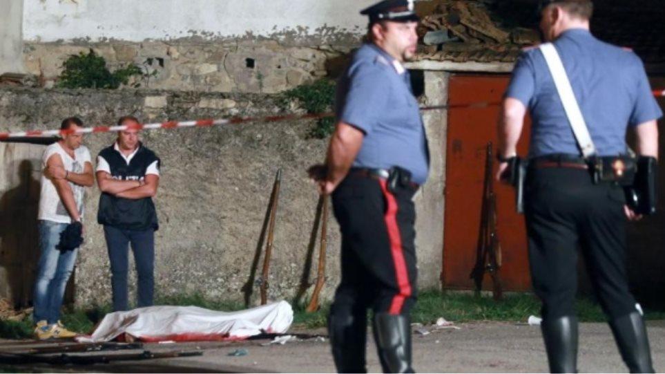 Ιταλία: Έγκλημα εκ προμελέτης ο θάνατος δύο ηθοποιών από έκρηξη όπλου;