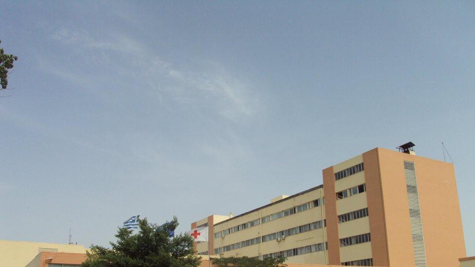 Νοσοκομείο Κομοτηνής: «Αποψιλώνουν» το προσωπικό με μετατάξεις και αποσπάσεις