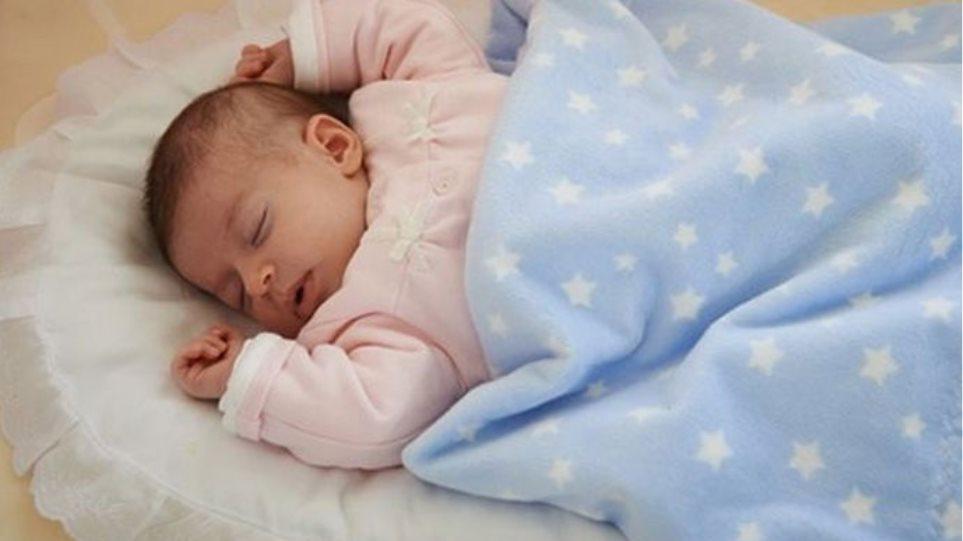 Γιάννενα: Γέννησε την κόρη της στο δρόμο προς το νοσοκομείο!