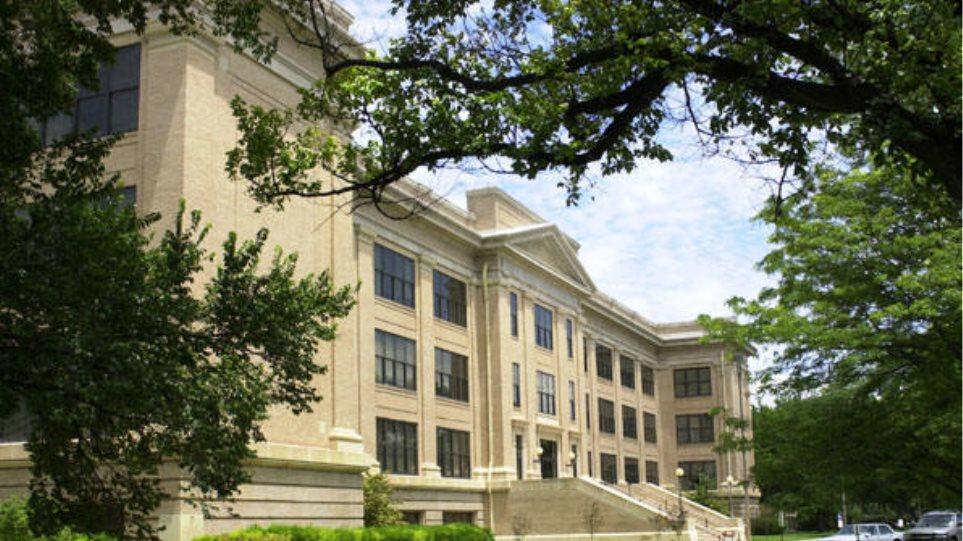 ΗΠΑ: Πανεπιστήμιο στο Τέξας έχασε δέμα με ραδιενεργά υλικά