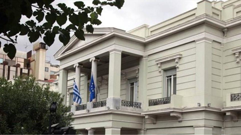 Ζήτημα θαλασσίων συνόρων με την Ελλάδα θέτει εν μέσω «ακυβερνησίας» η Άγκυρα