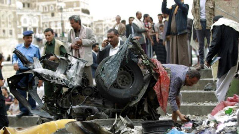 Υεμένη: Τουλάχιστον 28 νεκροί και δεκάδες τραυματίες από βομβιστικές επιθέσεις