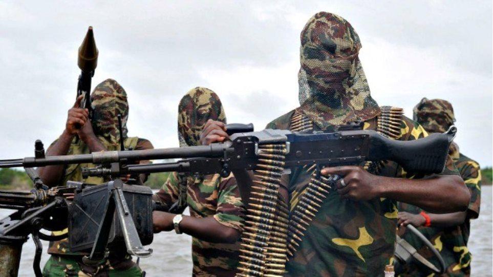 Νιγηρία: Έφιπποι της Μπόκο Χαράμ σκότωσαν τουλάχιστον 24 άτομα