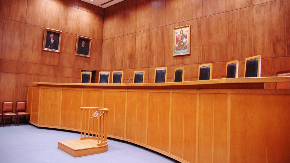 Κλειστά τα δικαστήρια από 16 έως 25 Σεπτεμβρίου λόγω των εκλογών